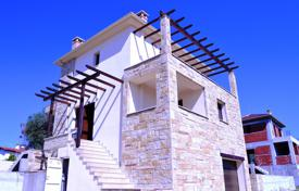 4 bedroom houses for sale in Chania. Villa – Chania (city), Chania, Crete,  Greece
