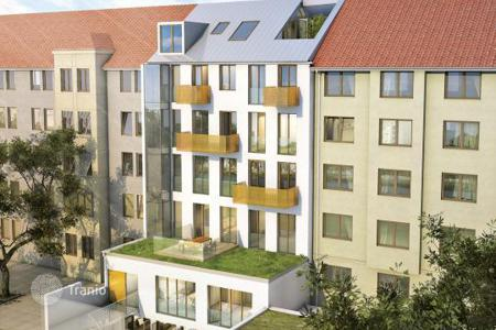 Townhouses for sale in Bavaria. Luxury Townhouse in Munich