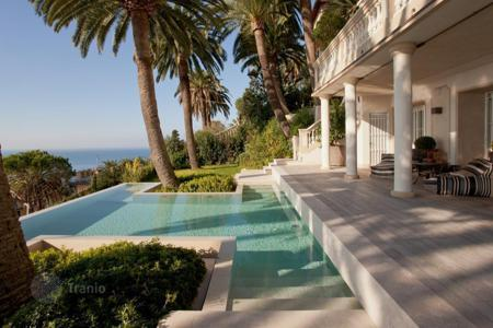 Luxury 6 bedroom houses for sale in Italy. Villa – Genoa, Liguria, Italy