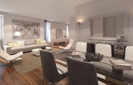 New homes for sale in Lisbon. Cozy studio apartment in a new elite residential complex, Lisbon, Portugal