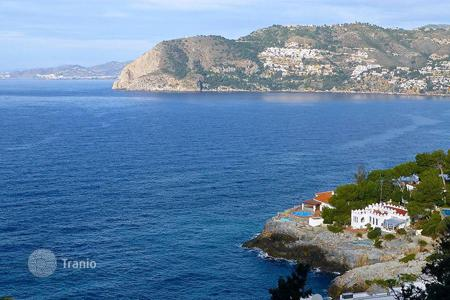 Property for sale in La Herradura. Villa for sale in La Herradura