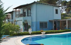 3 bedroom houses for sale in Chalkidiki. Detached house – Kassandreia, Administration of Macedonia and Thrace, Greece