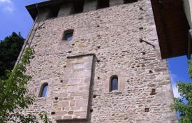 Chateaux for sale in Giaveno. At 40 min from TURIN, MEDIEVAL PROPERTY