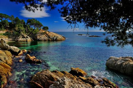 Hotels for sale in Costa Brava. Hotel Costa Brava