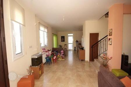 Property for sale in Tseri. Three Bedroom Semi Detached House