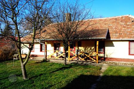Houses for sale in Hungary. Gingerbread house near Hévíz