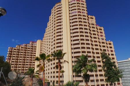 Cheap 1 bedroom apartments for sale in Benidorm. Apartment – Benidorm, Valencia, Spain