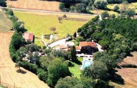 Property for sale in Bucine. Stone villa of the beginning of the XIX century in Bucine, Tuscany, Italy