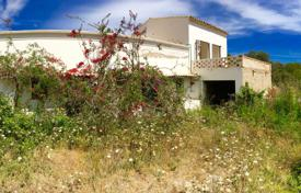 Development land for sale in Balearic Islands. Development land – Sant Joan de Labritja, Ibiza, Balearic Islands, Spain