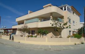 Cheap property for sale in Perivolia. Three Bedroom Apartment with Title Deeds-Reduced