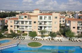3 bedroom apartments for sale in Paphos. Penthouse – Paphos (city), Paphos, Cyprus