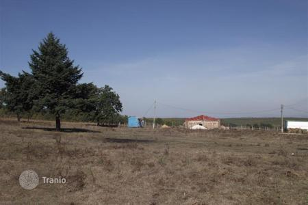 Cheap land for sale in Bulgaria. Development land – Avren Municipality, Varna Province, Bulgaria