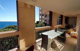 Luxury 3 bedroom apartments for sale in Monaco. SEASIDE PLAZA