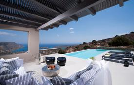 5 bedroom houses for sale in Crete. Villa – Crete, Greece