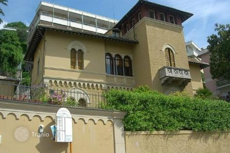 5 bedroom houses for sale in Liguria. Villa – Genoa, Liguria, Italy