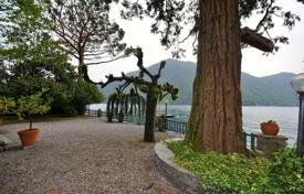 Luxury property for sale in Lombardy. Villa – Valsolda, Lombardy, Italy