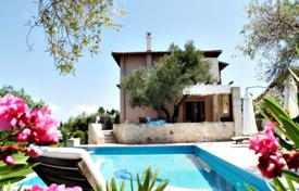 Coastal houses for sale in Administration of Macedonia and Thrace. Villa – Kassandreia, Administration of Macedonia and Thrace, Greece