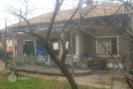 Cheap houses for sale in Petrich. Detached house – Petrich, Blagoevgrad, Bulgaria