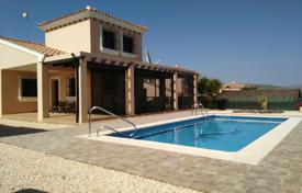 Cheap houses for sale in Andalusia. Villa – Zurgena, Andalusia, Spain