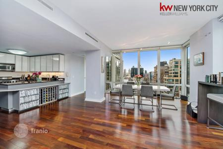 Condos for rent in New York City. West 19th Street