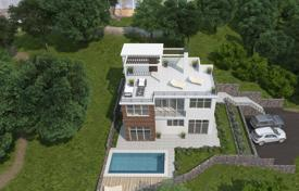3 bedroom houses by the sea for sale in Montenegro. Villa – Bar, Montenegro