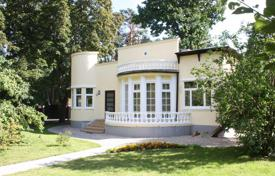 Coastal property for sale in Latvia. Townhome – Jurmalas pilseta, Latvia