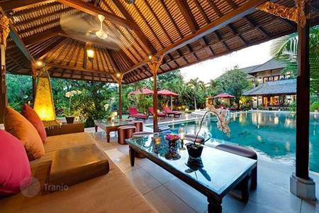 Villas and houses to rent in Indonesia. Villa - Kerobokan, Bali, Indonesia