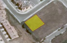 Coastal development land for sale in Paphos (city). 522 m² plot in Universal