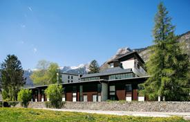 Property for sale in Slovenia. Hotel – Bovec, Tolmin, Slovenia