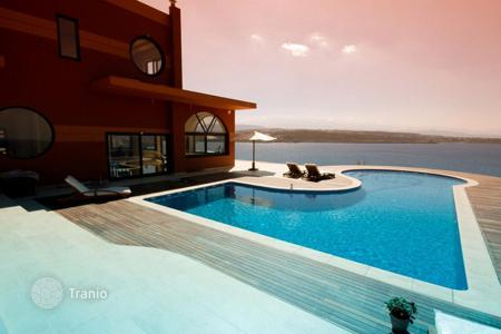 3 bedroom villas and houses to rent in Crete. Villa - Chorafakia, Crete, Greece