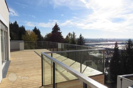 Residential for sale in Graz. New penthouse with panoramic views, Graz