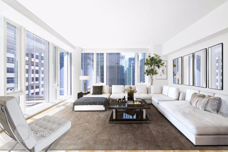 Condos for rent in New York City. West 52nd Street