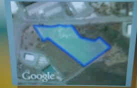 Development land for sale in Tseri. 6,900m² Industrial Plot in Tseri