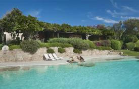 Property for sale in Sardinia. Detached house – Porto Cervo, Sardinia, Italy