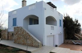 Coastal townhouses for sale in Crete. Terraced house – Chania, Crete, Greece