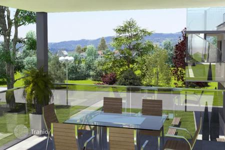 2 bedroom apartments for sale in Graz. New two-bedroom apartment with a balcony and two storage rooms, Andritz, Graz