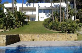 Luxury property for rent in Marbella. Villa – Marbella, Andalusia, Spain