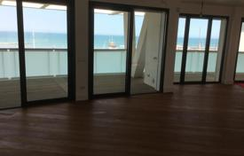 3 bedroom apartments for sale in Italy. Penthouse with panoramic Adriatic sea view, Rimini, Italy