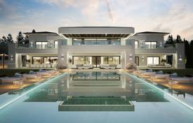 Luxury houses for sale in San Roque. Stunning Contemporary Villa, Sotogrande