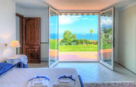 6 bedroom houses for sale in Italy. Villa – Sanremo, Liguria, Italy