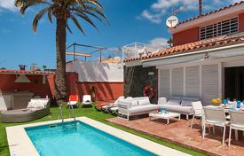 Residential to rent in Gran Canaria. Detached house – Maspalomas, Canary Islands, Spain