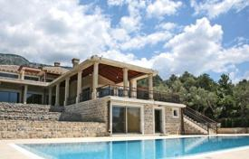Luxury residential for sale in Becici. Villa – Becici, Budva, Montenegro