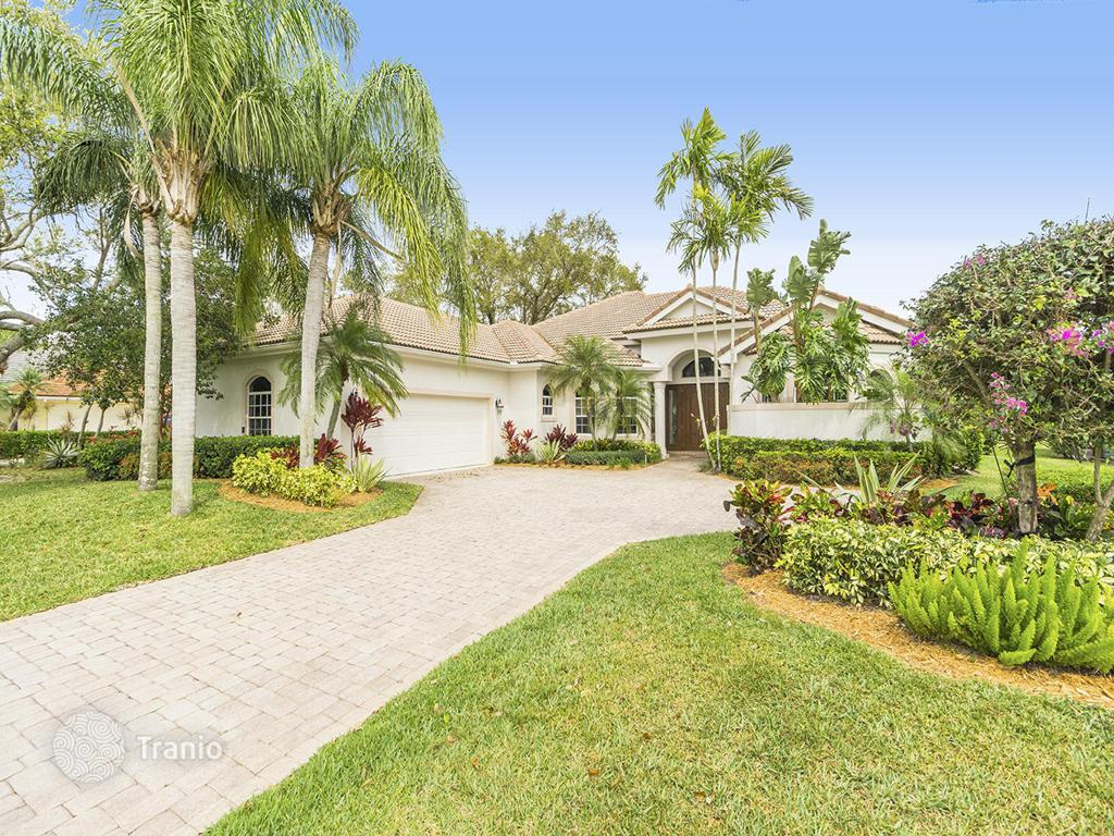 Listing #1634841 in Palm Beach Gardens, Florida, USA — Detached ...