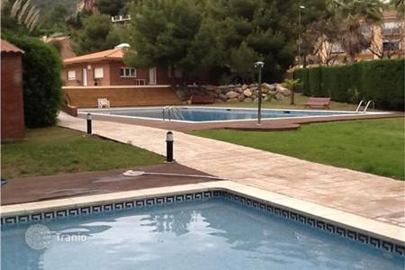 4 bedroom apartments by the sea for sale in Costa del Garraf. Apartment - Sitges, Catalonia, Spain