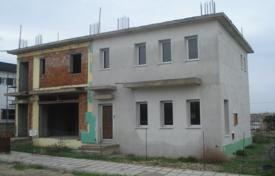 Townhouses for sale in Aradippou. Three Bedroom Semi Detached House