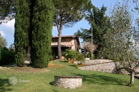 5 bedroom houses for sale in Umbria. Villa – Città della Pieve, Umbria, Italy