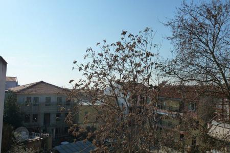 1 bedroom apartments for sale in Thessaloniki. Apartment – Thessaloniki, Administration of Macedonia and Thrace, Greece