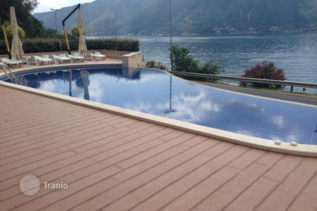 Coastal property for sale in Ljuta. Apartment – Ljuta, Kotor, Montenegro