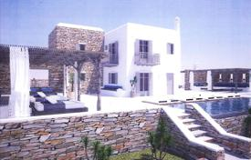 Terraced house – Mikonos, Aegean Isles, Greece for 6,500,000 €