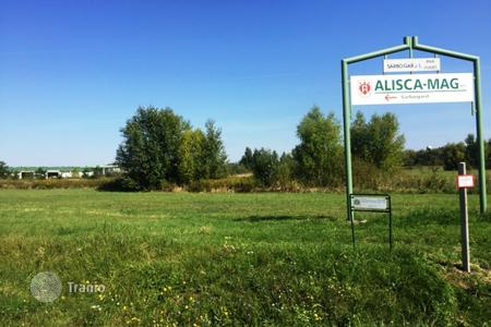 Property for sale in Sárbogárd. Development land – Sárbogárd, Fejer, Hungary